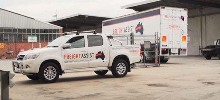 Extend Your Reach Across Australia: Freight Transport Australia